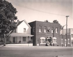 Funeral Home Prior to 1975